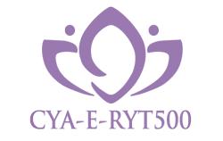 Canadian Yoga Alliance - 500 hour Certificate