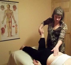 Bowen Therapy for the Kidney