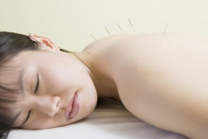A skilled acupuncturist will make a treatment relaxing, therapeutic and painless