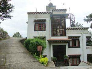 Clinic in Namo Buddha Nepal