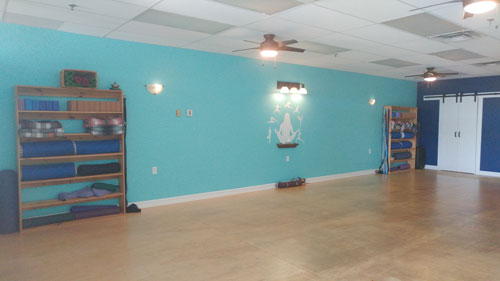 Art of Healing Yoga Studio