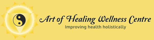 Art of Healing Wellness Centre